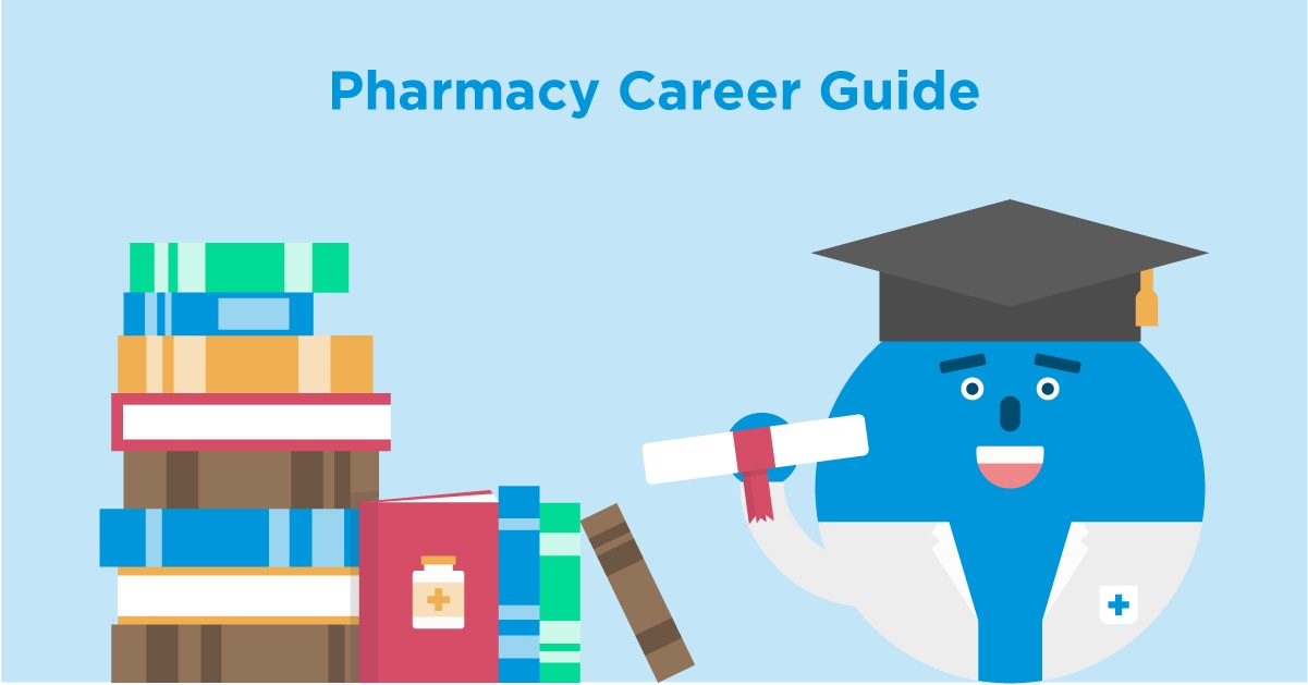Career guide for pharmacists by Nicola Hasted Health & Tech Writer