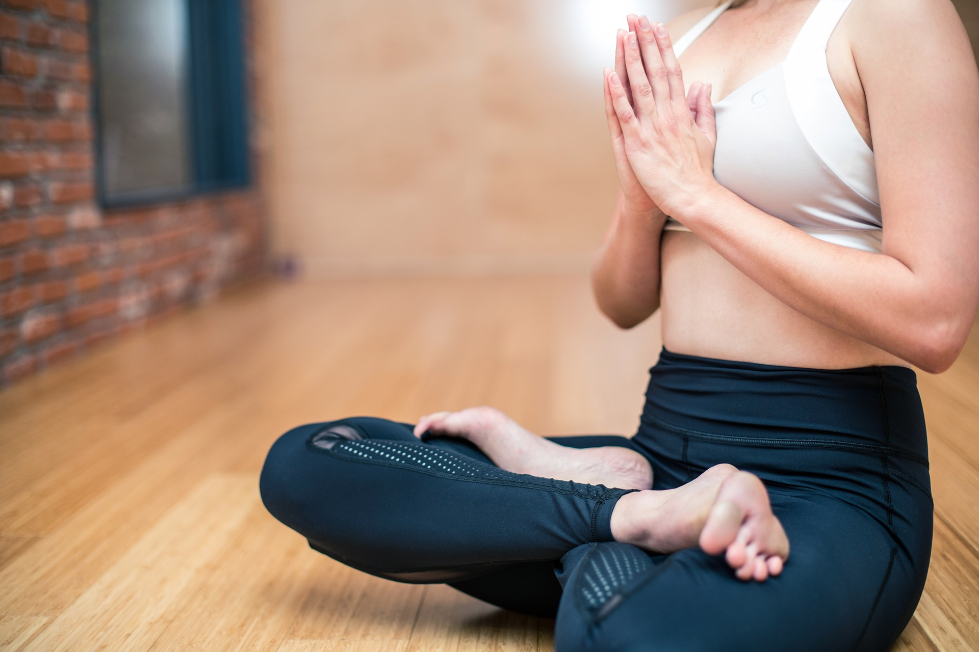Yoga is the ancient fix for a modern life